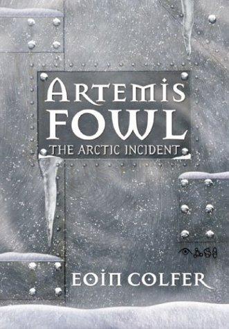 9780786851478: The Arctic Incident (Artemis Fowl (Mass Market))