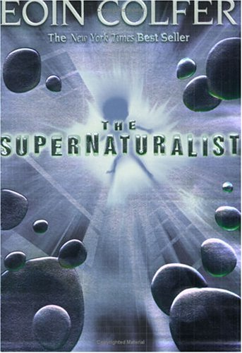 9780786851492: The Supernaturalist