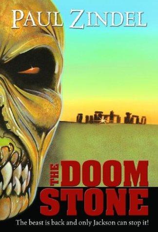 9780786851515: The Doom Stone