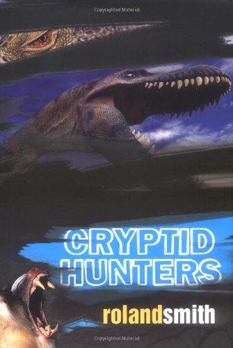 9780786851614: Cryptid Hunters