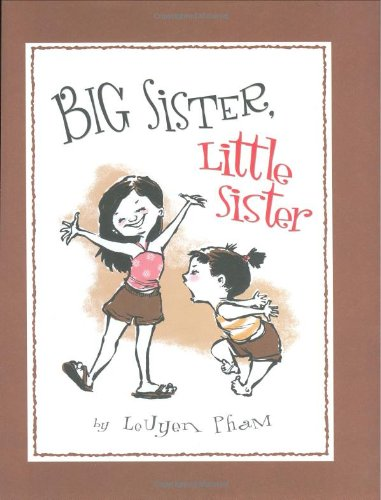 9780786851829: Big Sister, Little Sister