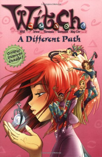 A Different Path (w.i.t.c.h. No.13)