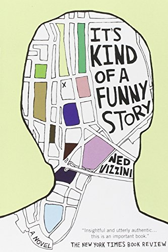 9780786851973: It's Kind of a Funny Story (Miramax)