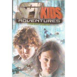 9780786852093: Freeze-Frame (Spy Kids Adventures)