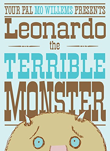9780786852949: Leonardo, the Terrible Monster