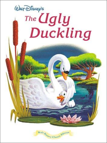 9780786853298: Walt Disney's The Ugly Duckling: Walt Disney Classic Edition