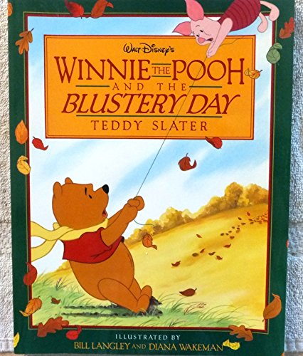 Winnie the Pooh and the Blustery Day: Slater, Teddy