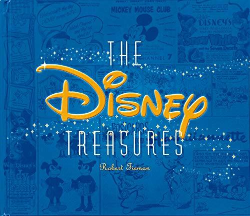 9780786853908: The Disney Treasures