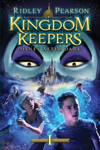 9780786854448: Disney After Dark (Kingdom Keepers)