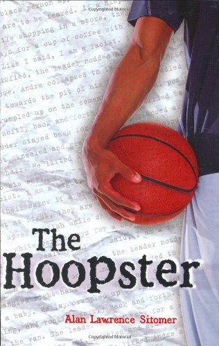 The Hoopster, Revised Edition: Alan Lawrence Sitomer