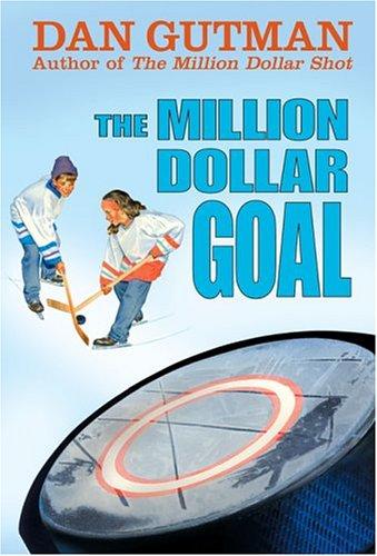 9780786854943: The Million Dollar Goal (Million Dollar Series)