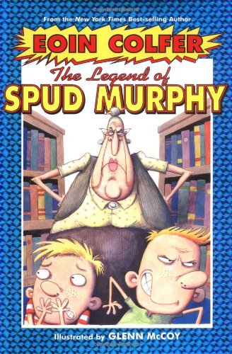 9780786855018: The Legend of Spud Murphy (Eoin Colfer's Legend of...)
