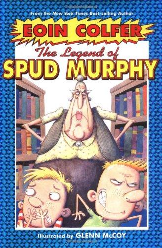9780786855018: The Legend of Spud Murphy (Eoin Colfer's Legend Of...)