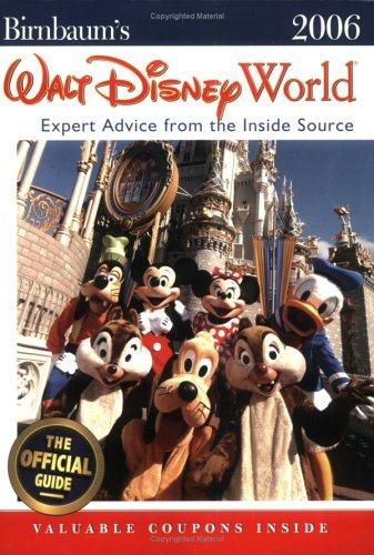 9780786855483: Birnbaum's Walt Disney World 2006
