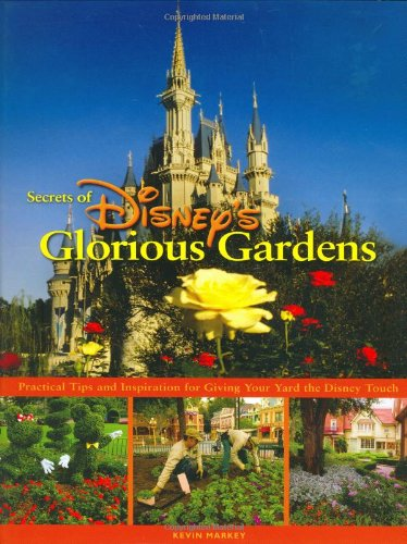 Secrets of Disney's Glorious Gardens: Kevin Markey