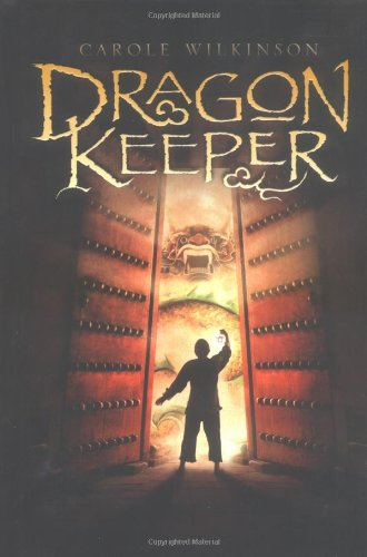 9780786855810: Dragon Keeper