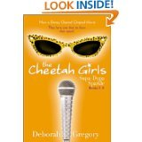 9780786855827: Supa-dupa Sparkle, Books 5-8 (Special Edition) (The Cheetah Girls)