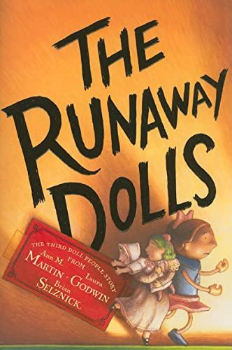 The Doll People, Book 3 The Runaway: Martin, Ann Matthews;