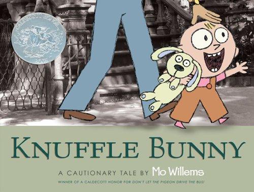 9780786855933: Knuffle Bunny