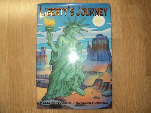 9780786856268: Liberty's Journey