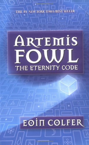 9780786856282: The Eternity Code (Artemis Fowl, Book 3)