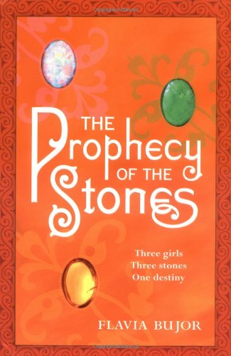 9780786856558: The Prophecy of the Stones