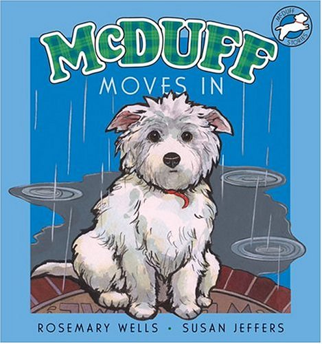 9780786856770: McDuff Moves In (new design)