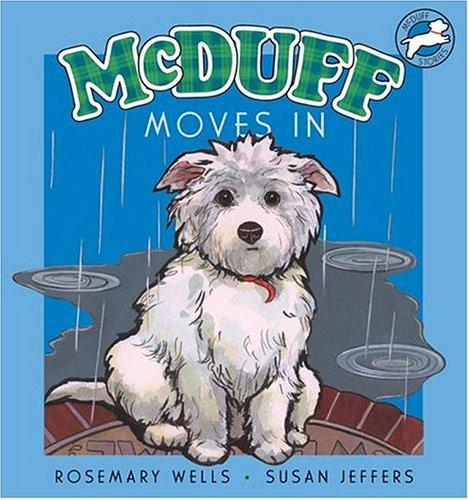 9780786856770: McDuff Moves In (new design) (McDuff Stories)
