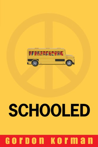 Schooled: Korman, Gordon