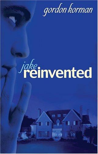 9780786856978: Jake, Reinvented