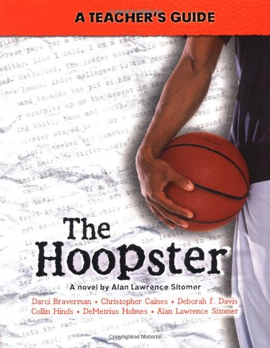 9780786856992: The Hoopster: A Teacher's Guide