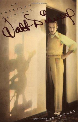 9780786860272: Walt Disney: An American Original (Disney Editions Deluxe)