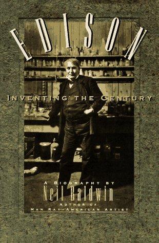 9780786860418: Edison: Inventing the Century