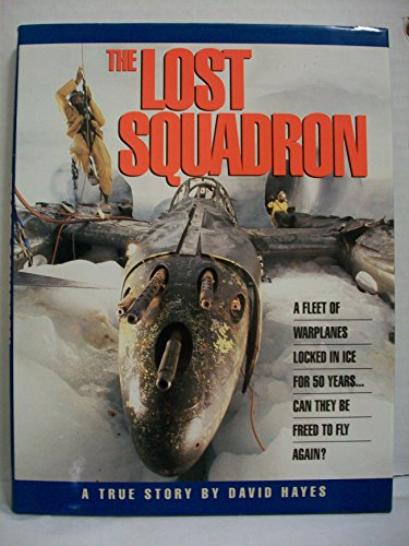 The Lost Squadron : A True Story: Hayes, David