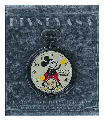 Disneyana. Classic Collectibles 1928-1958.
