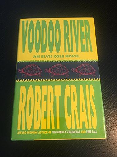 9780786860760: Voodoo River