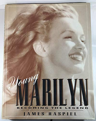 9780786860777: Young Marilyn: Becoming the Legend