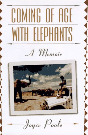 9780786860951: Coming of Age With Elephants: A Memoir