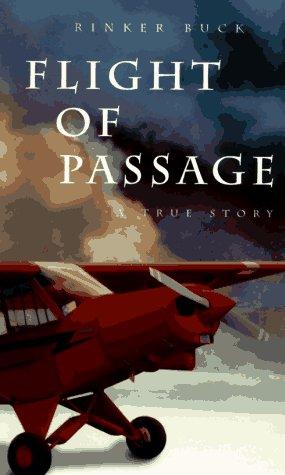 9780786861002: Flight of Passage