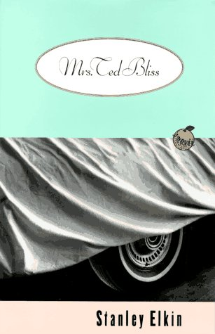 9780786861040: Mrs. Ted Bliss