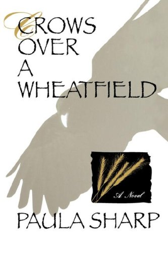 9780786861170: Crows Over a Wheatfield