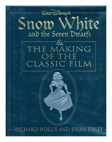 Snow White and the Seven Dwarfs and: Holliss, Richard