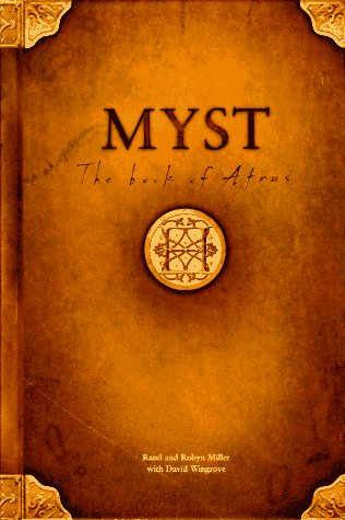 The Book of Atrus: Miller, Rand and Robyn