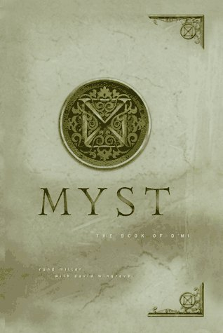 Myst: The Book of D'ni: Miller, Rand; Wingrove, David