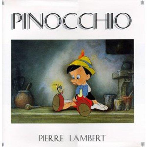 9780786862474: Pinocchio (Disney Editions Deluxe (Film))