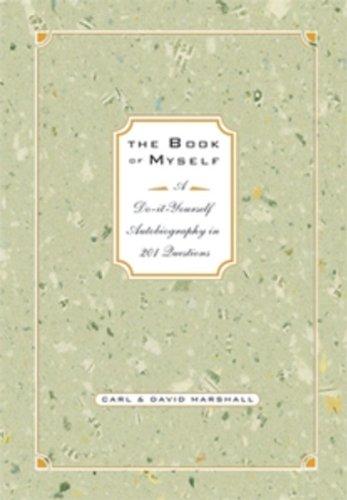 9780786862504 the book of myself a do it yourself autobiography in los mejores resultados en abebooks solutioingenieria Gallery