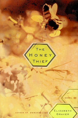 9780786862825: The Honey Thief