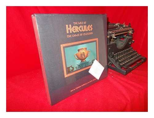 9780786862900: The Art of Hercules: The Chaos of Creation