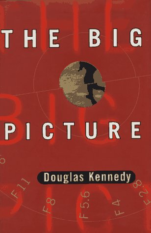 The Big Picture: DOUGLAS KENNEDY