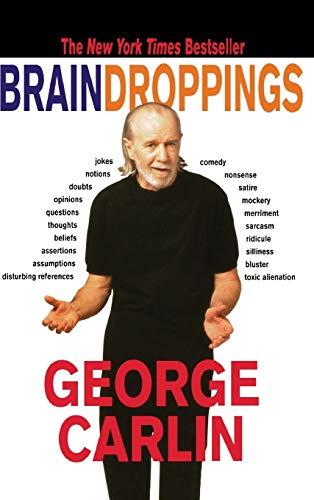 9780786863136: Brain Droppings